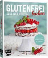 Glutenfrei backen - süß und herzhaft - glutenfrei