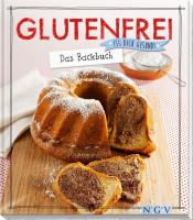 Glutenfrei - Das Backbuch - glutenfrei