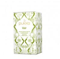 Klar Tee - glutenfrei