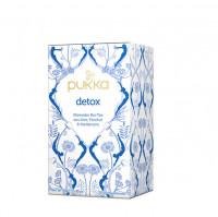 Detox Tee - glutenfrei