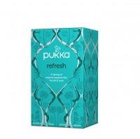 Refresh Tee - glutenfrei