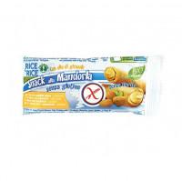 Reis Snack Mandel - glutenfrei