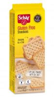 Snackers - glutenfrei