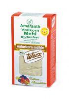 Amaranth Vollkorn Mehl - glutenfrei