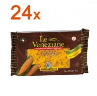 Sparpaket 24 x Le Veneziane Eliche - glutenfrei