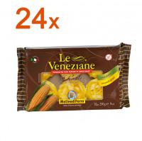 Sparpaket 24 x Le Veneziane Fettucce - glutenfrei