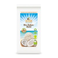 Bio-Kokosmehl 600g - glutenfrei