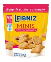 Leibniz Minis Kekse - glutenfrei