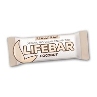 Bio Lifebar Coconut - glutenfrei