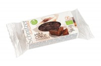 Bio Mini Cake Chocolate - glutenfrei