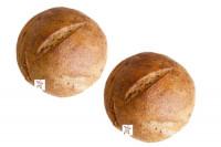 Hanfbrötchen 2 Stück frisch - glutenfrei