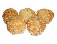Cheesys Käsebällchen 10 Stück frisch - glutenfrei
