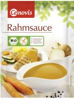 Rahmsauce - glutenfrei