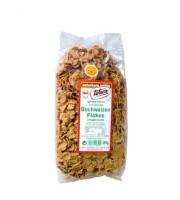 Buchweizen Flakes - glutenfrei