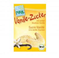 Vanille-Zucker - glutenfrei