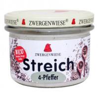 4-Pfeffer Streich - glutenfrei