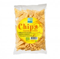 Chips Nacho Cheese - glutenfrei
