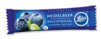 Fruchtriegel Heidelbeer - glutenfrei