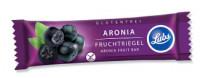 Fruchtriegel Aronia - glutenfrei