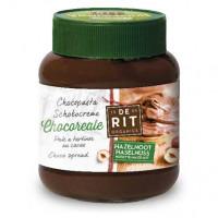 Chocoreale Haselnuss - glutenfrei