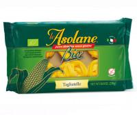 Le Asolane Tagliatelle Bio - glutenfrei
