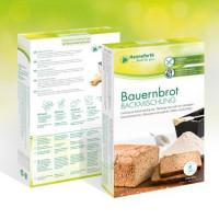 Backmischung Bauernbrot - glutenfrei