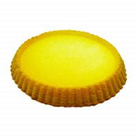 Biskuit-Tortenboden frisch - glutenfrei