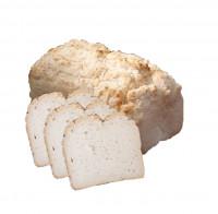 Weißbrot ohne Hefe - glutenfrei