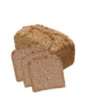 Vital-Vollkornbrot frisch gebacken - glutenfrei