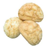Brötchen ohne Hefe 5 Stück - glutenfrei