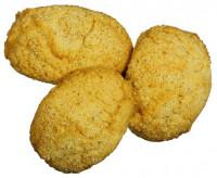 Teffbrötchen 5 Stück - glutenfrei