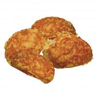 Käsebrötchen 5 Stück frisch gebacken - glutenfrei