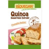 Quinoa Sauerteig Extrakt - glutenfrei