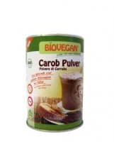 Carob Pulver - glutenfrei