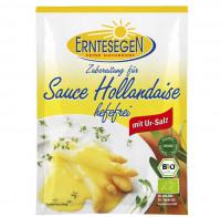 Sauce Hollandaise - glutenfrei