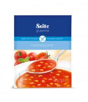 Tomatensuppe - glutenfrei