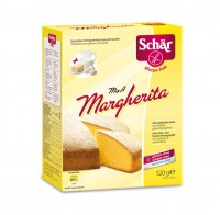 Mix A Margherita - glutenfrei