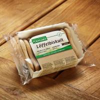Löffelbiscuits - glutenfrei