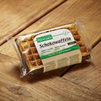 Schokowaffeln - glutenfrei