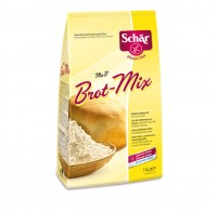 Mix B Brot-Mix - glutenfrei
