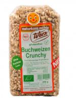 Buchweizen Crunchy Knusper-Müsli - glutenfrei