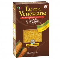 Le Veneziane Anellini - glutenfrei