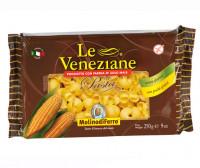 Le Veneziane Pipe Rigate - glutenfrei
