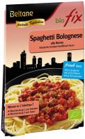 Biofix Spaghetti Bolognese - glutenfrei