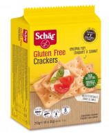 Crackers - glutenfrei