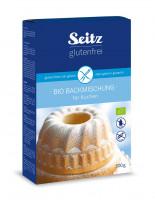 BIO-Backmischung für Kuchen - glutenfrei