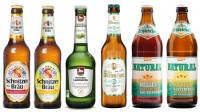 Glutenfreies Bier Mischpaket 6 Flaschen (MEHRWEG) - glutenfrei
