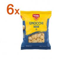Sparpaket 6 x Gnocchi di patate - glutenfrei
