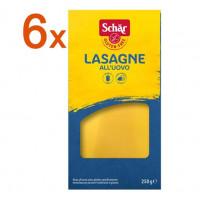 Sparparket 6 x Lasagne - glutenfrei