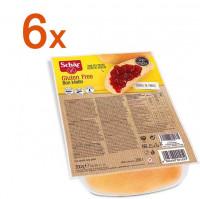 Sparpaket 6 x Bon Matin - glutenfrei